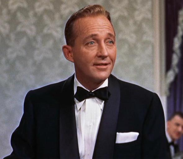 Bing Crosby Classic Crooner