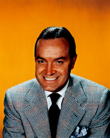 Bob Hope Personal Life of a Celebrity
