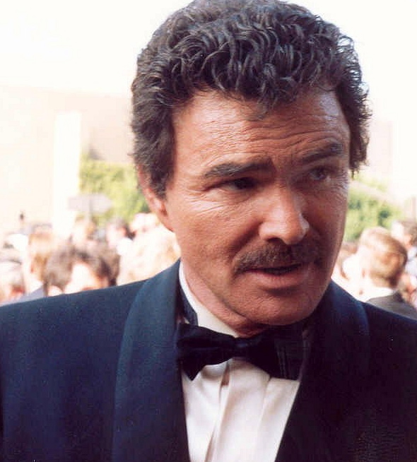 Burt Reynolds 1990s Movie Characters