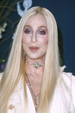 Cher Diverse Actress and Singer