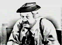 Clifford Arquette