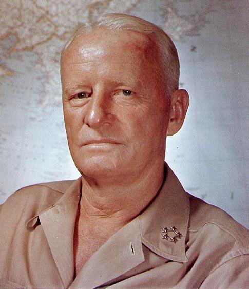 Chester Nimitz Fleet Admiral