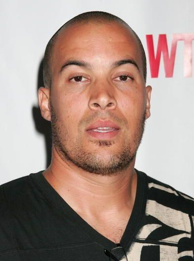 coby bell parents