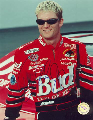 Dale Earnhardt  Nascar Legend