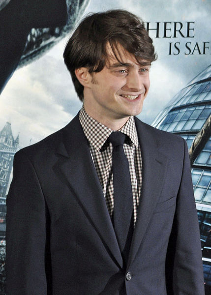 Daniel Radcliffe  Much more than Harry Potter