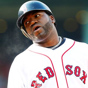 David Ortiz A Great Clutch Hitter
