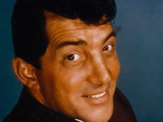 Dean Martin His Movie Characters 1