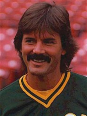 Dennis Eckersley Dominant Closer