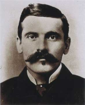 Doc Holliday Legendary Gambler and Gunfighter