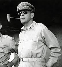 Douglas MacArthur General of the Army  Part Two