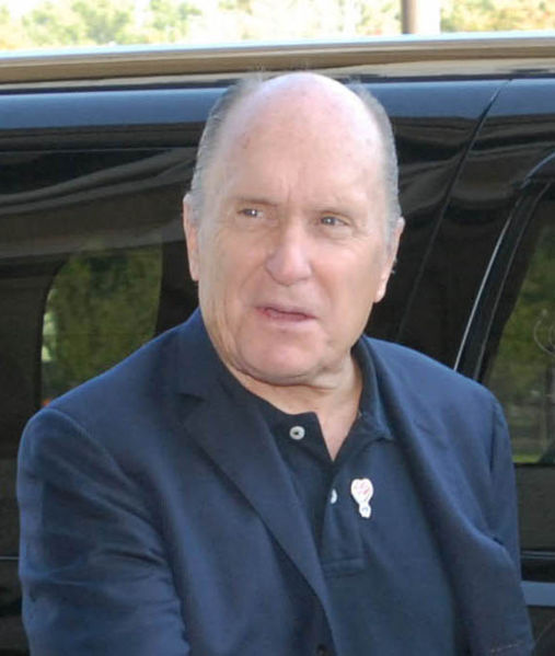 Robert Duvall American Actor