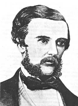 Edmund Kennedy