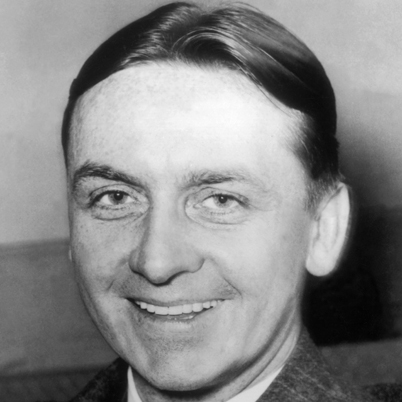 Eliot Ness  Not according to his image