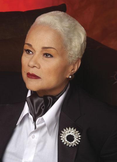 Etta James R  B Singer
