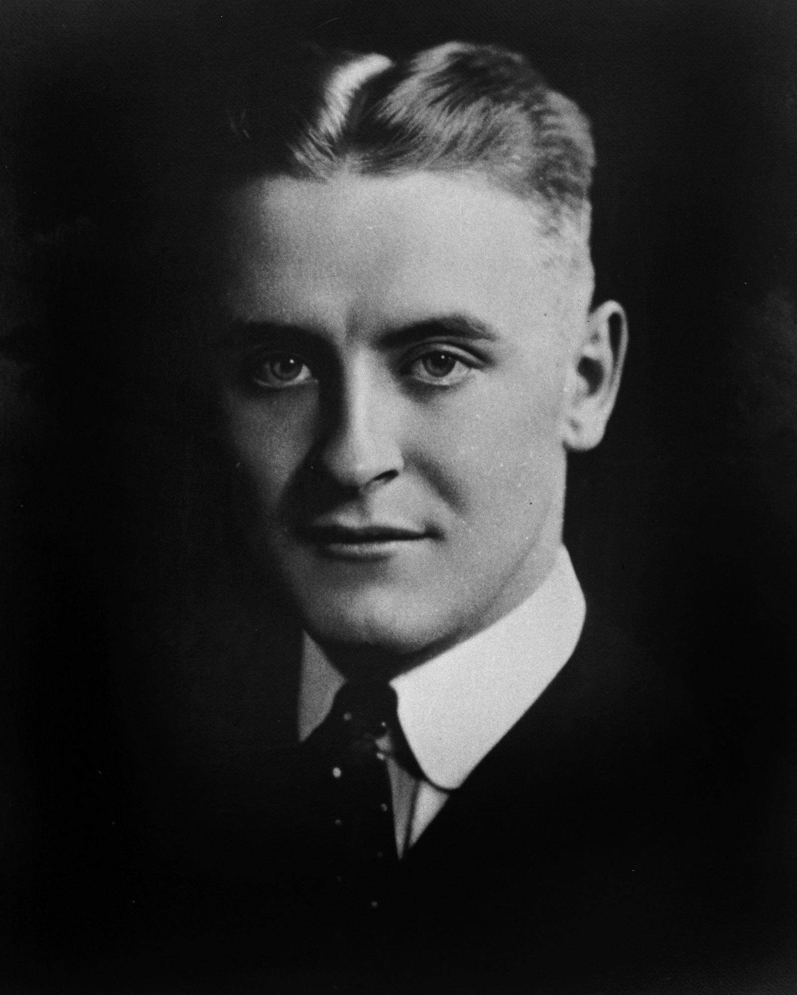 F. Fitzgerald