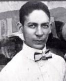 Ferdinand Morton