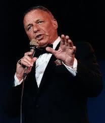 Frank Sinatra His Movie Characters 1
