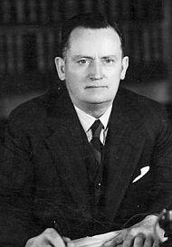 Frank Forde 15th Australian Prime Minister