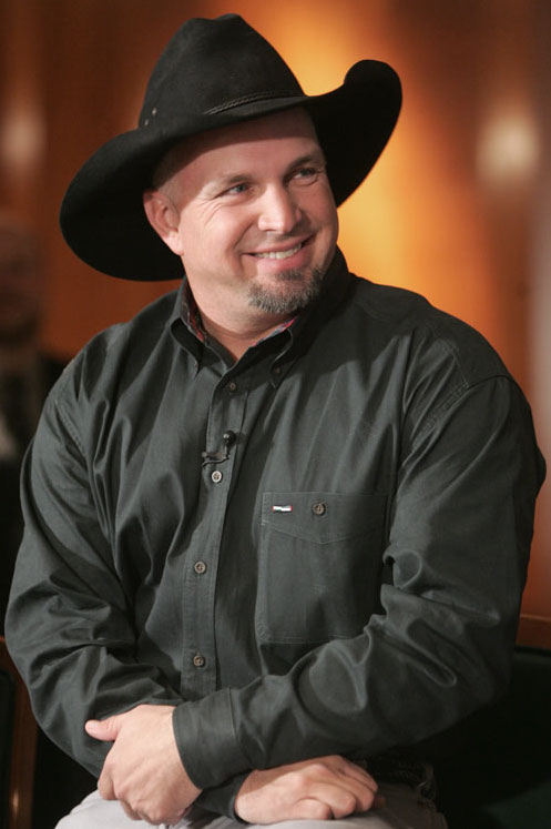 Garth Brooks  Country Singer for the Ages
