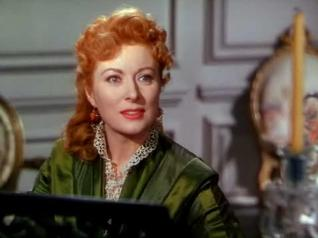 Greer Garson  Movie Icon