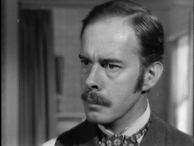 Harry Morgan Ready  Steady Actor