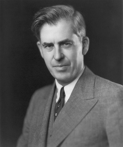 Henry Wallace 33rd US Vice President