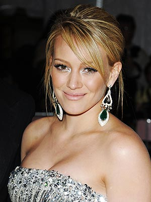Hilary Duff Movie Roles