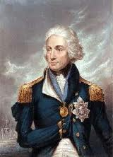 Horatio Nelson  Hero of Trafalgar