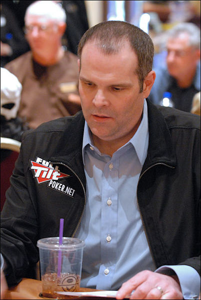 Howard Lederer Poker Professor