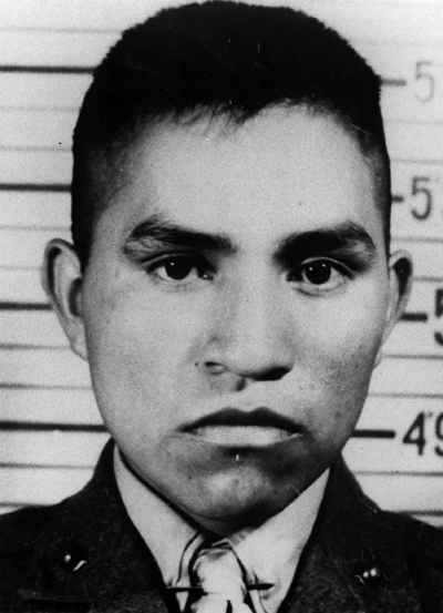 Ira Hayes Honorable Warrior
