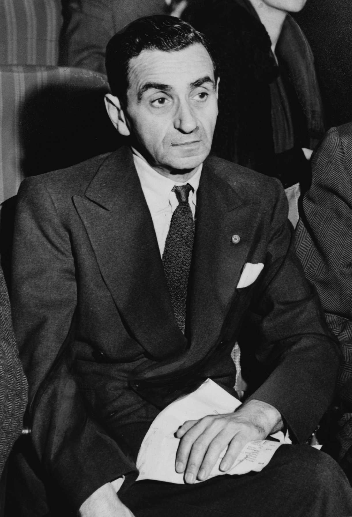 Irving Berlin  Americas Musical Maestro
