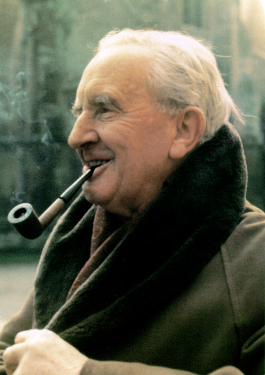 J.R.R. Tolkien His Personal Life