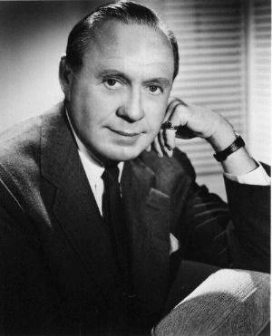 Jack Benny Talented Entertainer
