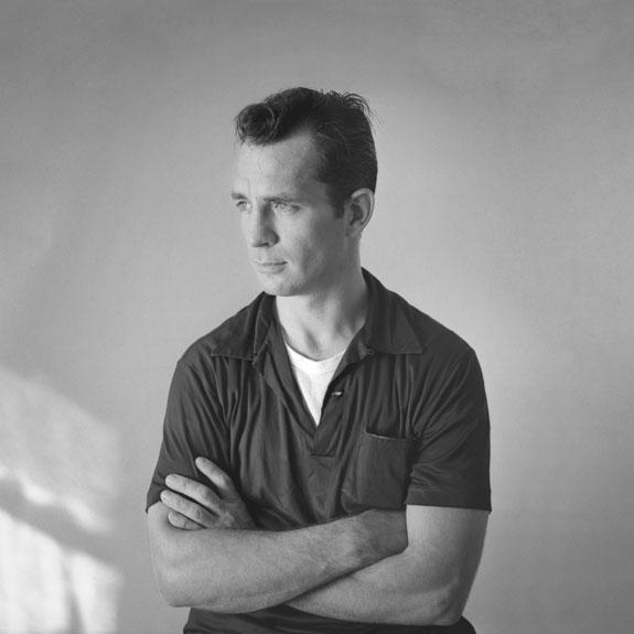 Jack Kerouac American Author