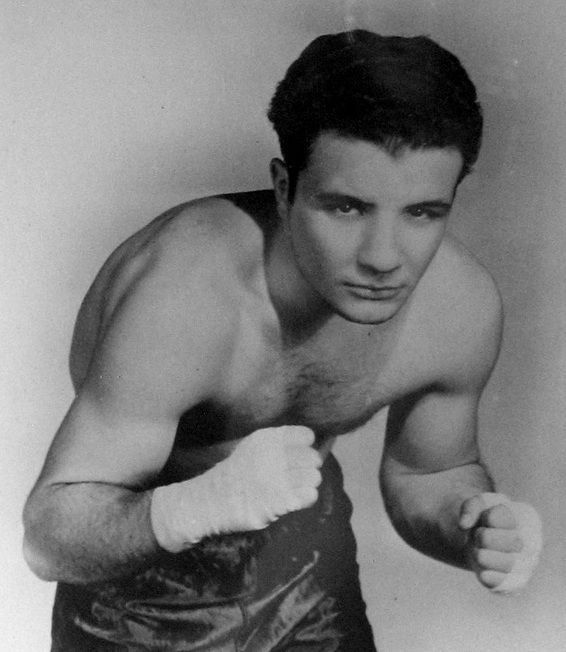 Jake LaMotta The Raging Bull