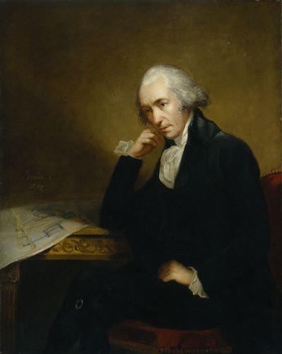 James Watt  Engineer