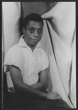 James Baldwin Wonderful Writer