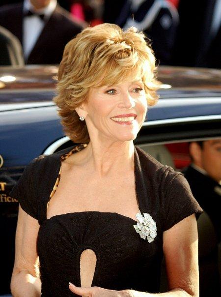 Jane Fonda  Fitness Guru