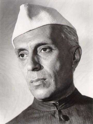 Jawaharlal Nehru  Indias First Prime Minister