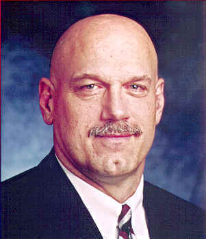 Jesse Ventura Wrestling Politician