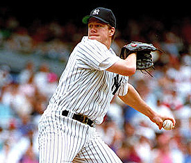 Jim Abbott One Handed Wonder