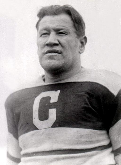 Jim Thorpe American Athlete Extraordinaire
