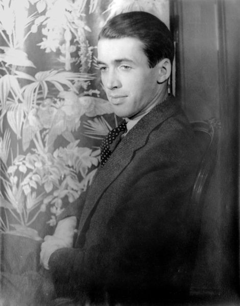 Jimmy Stewart Enduring Actor