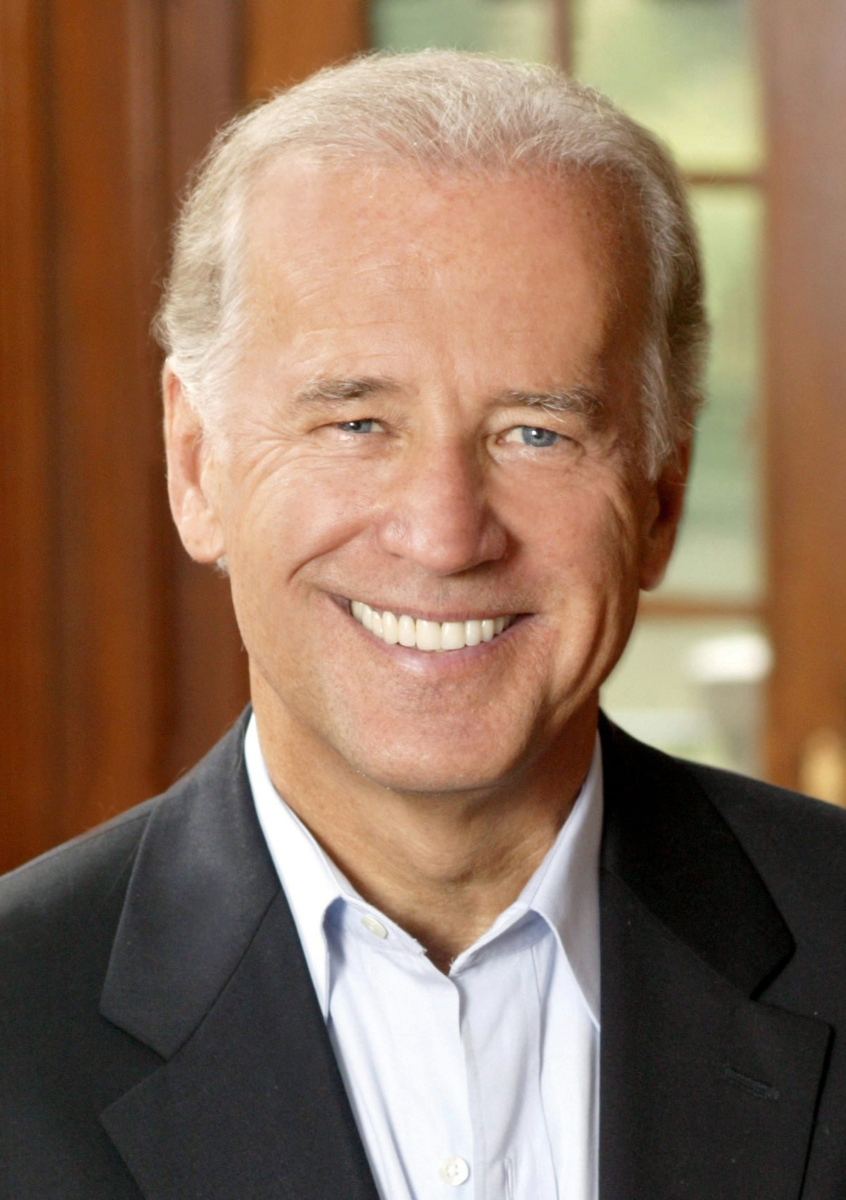 Joe Biden Our Vice President