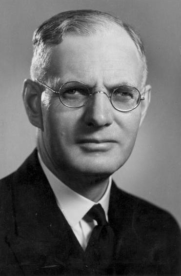 John Curtin 14th Australian Prime Minister