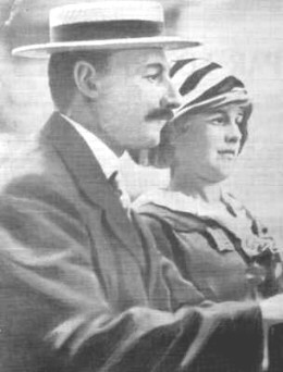 Colonel John J. Astor Titanic Victim