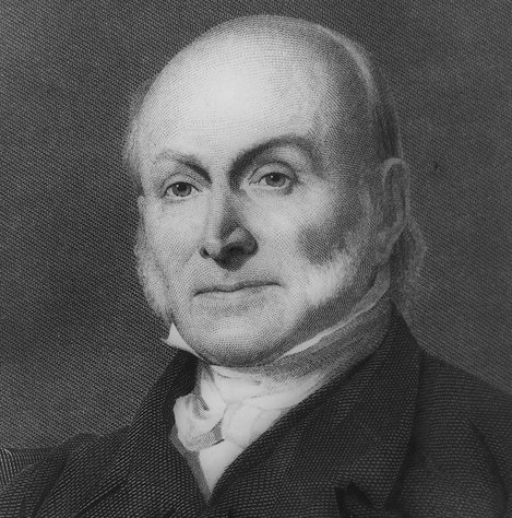 John Quincy Adams 6th U.S. President