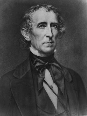 John Tyler 10th U.S. President