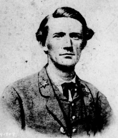 John Mosby