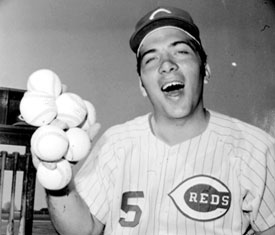 Johnny Bench The Greatest Catcher Ever